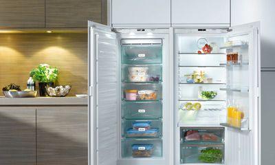 Kühlschrank Groß : Ratgeber kühlschränke finden sie des richtige gerät für ihren