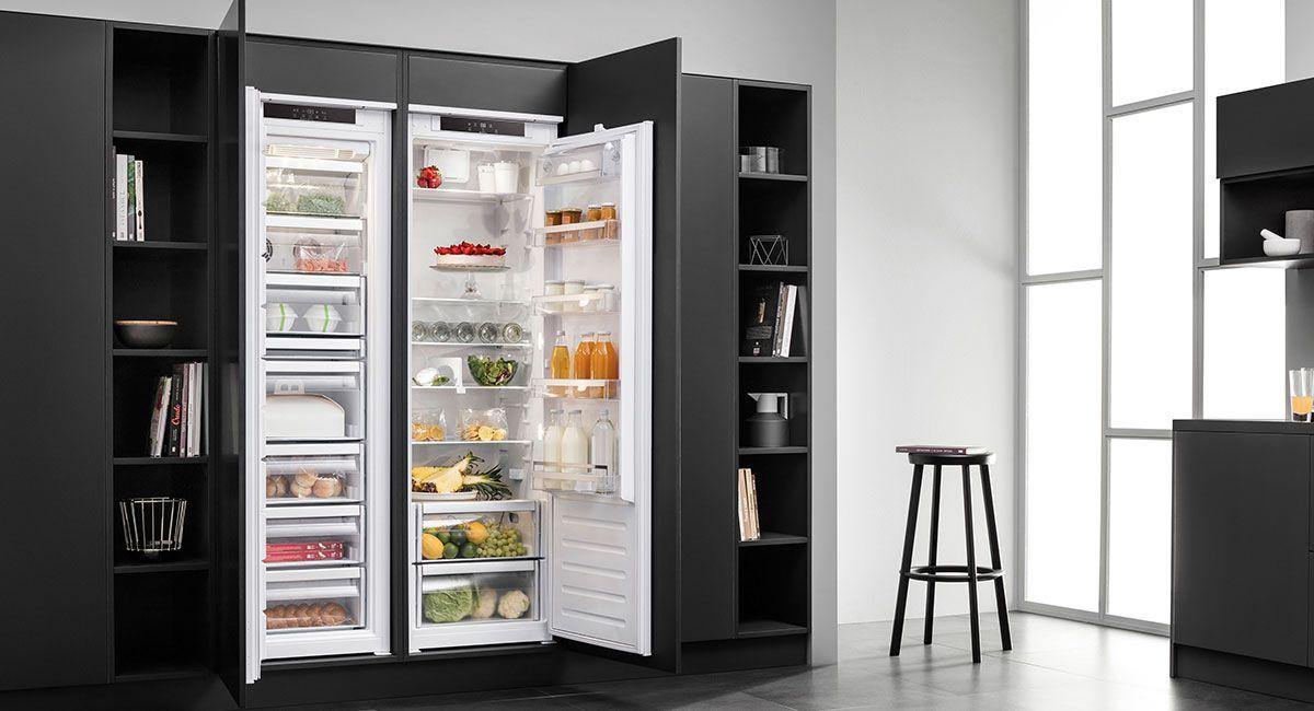 Kühlschrank Groß : Kühlschrank mit metern höhe u das müssen sie beim kauf beachten