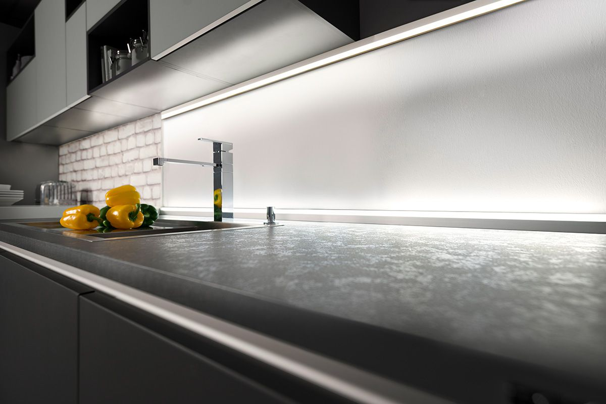 Beleuchtung - Küche kaufen Küchenstudio Groß Küchen Selm