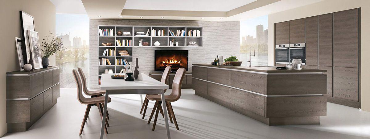 Moderne Küche - Küche kaufen Küchenstudio Groß Küchen Selm